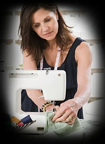 Quer aprender a Cortar, Costurar e Modelar?