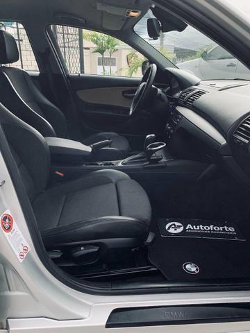 BMW 118I Automática Extra R$ 42.990 - Foto 15
