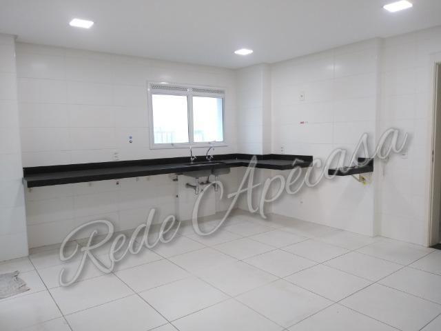 Alugo Apartamento Luxuoso 4 Suítes no Mirage Bay Double View - Foto 6
