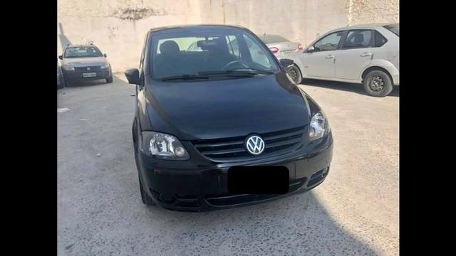 Volkswagen Fox 1.0 mi 8v flex 4p manual - documento ok - R$14.000,00