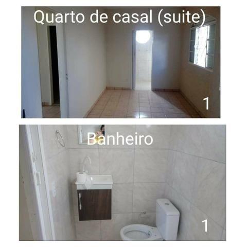 Alugo casa de 4 quartos (Sobradinho II) - Foto 2