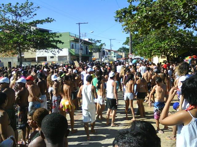 A-lugo Carnaval na Barra do Sahy - Aracruz a 100m da praia - Foto 16