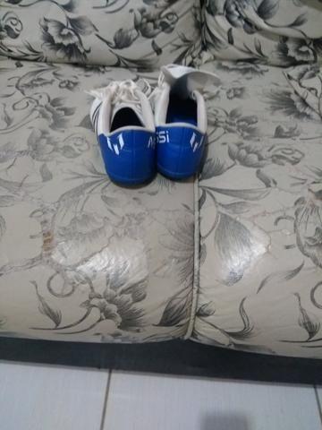 Tênis Adidas 150 reais - Foto 3