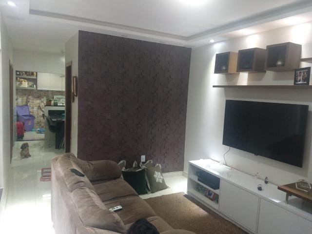 Excelente casa luxuosa na melhor quadra de samambaia sul confira!!! - Foto 9