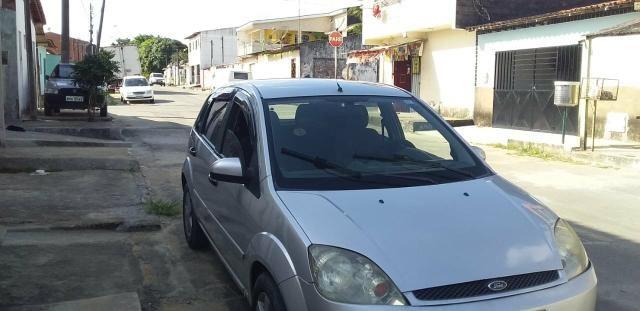 Fiesta 2003 - Foto 5