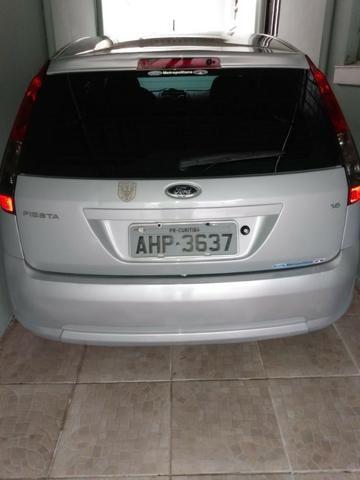 Fiesta Class Hatch 1.6 2011 - Foto 5
