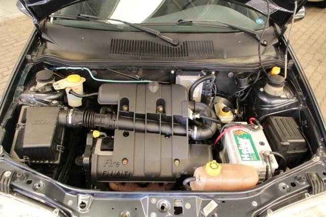 Fiat Palio 1.0 EX Fire - Repasse | Abaixo da FIPE - Foto 6