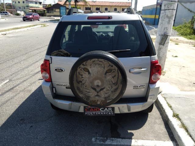 Ecosport xlt automatica - Foto 4