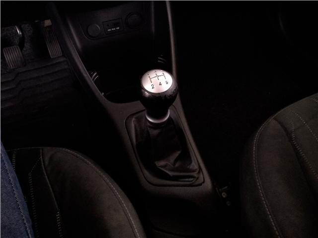 Kia Picanto 1.0 ex 12v flex 4p manual - Foto 14