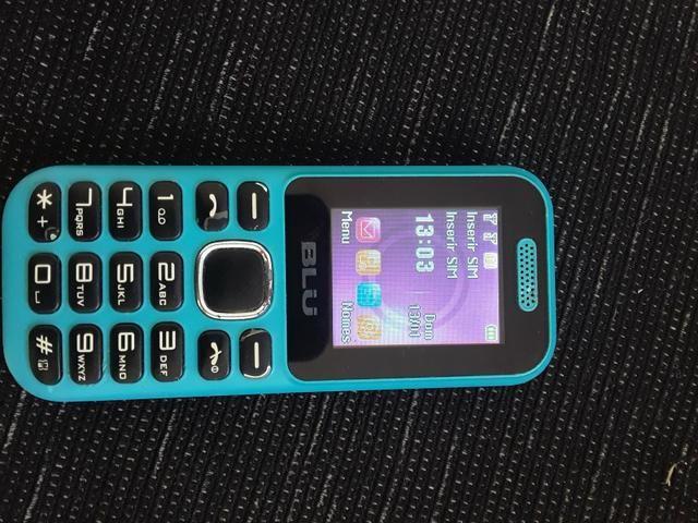 Celular blu - Foto 3