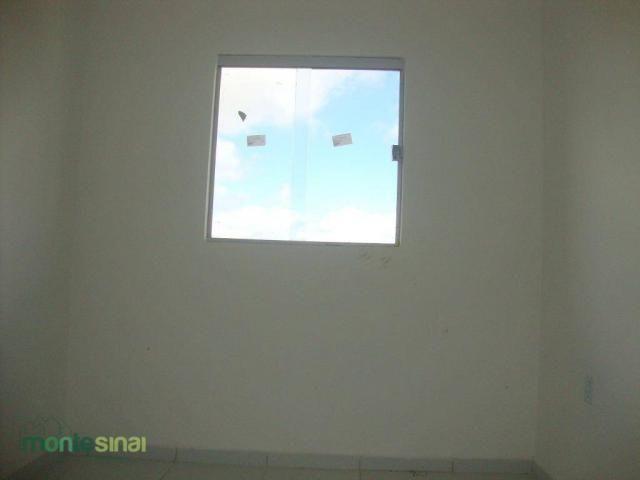 Apartamento com 2 quartos à venda por R$ 102.000 - Francisco Simão dos Santos Figueira - G - Foto 17
