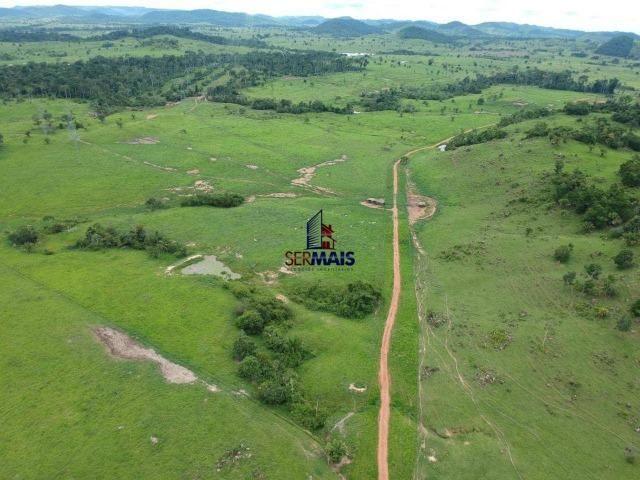 Fazenda à venda, por R$ 10.000.000 - Zona Rural - Presidente Médici/RO - Foto 3