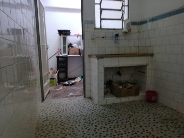 Vista Alegre Cobertura sala 02Qts garagem - Foto 11
