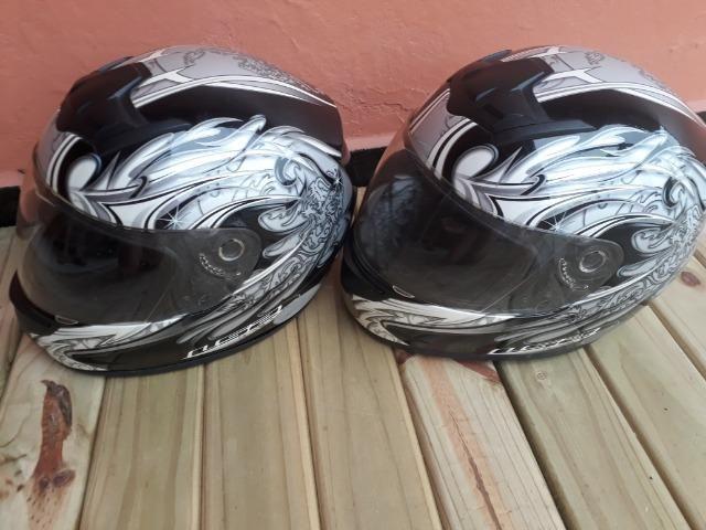 Jaqueta zebra moto x PS4 - Foto 2