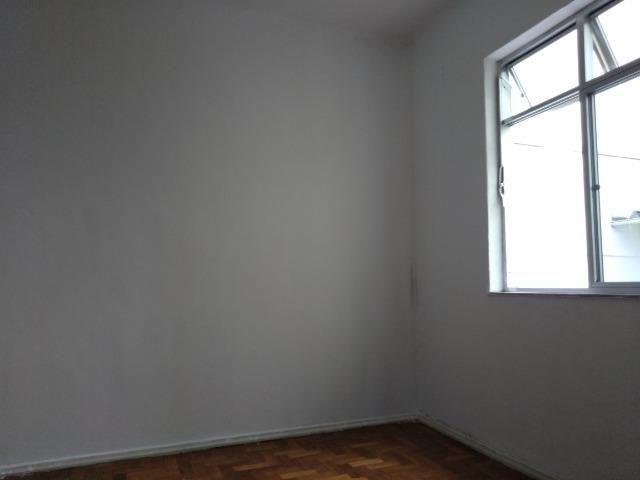 Vista Alegre Cobertura sala 02Qts garagem - Foto 10