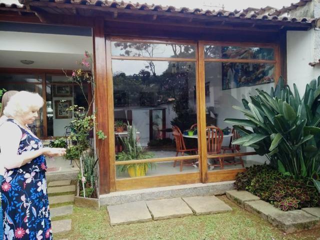 Oportunidade Linda Casa em Petrópolis