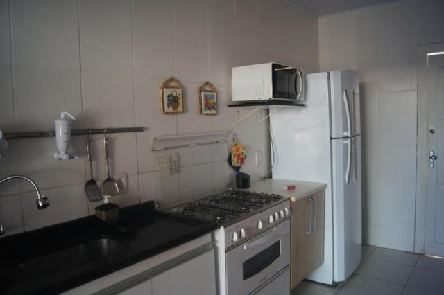 Casa solta 4/4, 1 suítes- Temporada na Praia do Flamengo - Foto 16