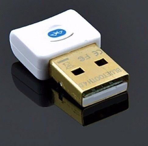 Mini Adptador Bluetooth USB 4.0 Original - Foto 2