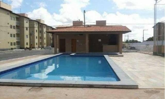 Ótimo apartamento, Campo Belo 1, no Bairro Jardim São Cristóvão - Foto 4