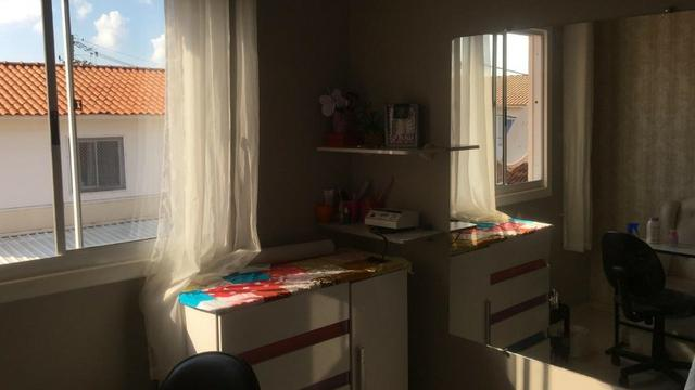 Sobrado com 3 dormitórios Cond.Villa Flora - Foto 17