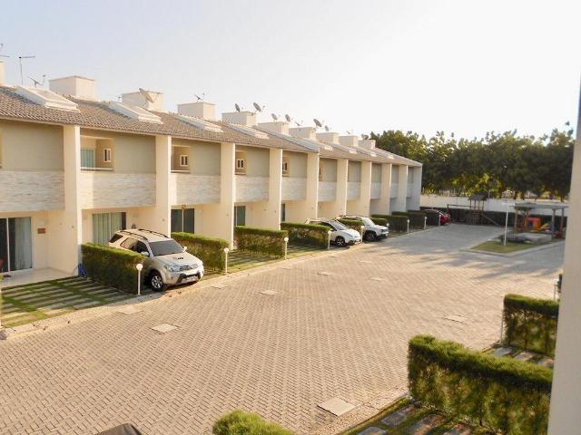 CA0473 - Casa Duplex em Condomínio com 3 quartos