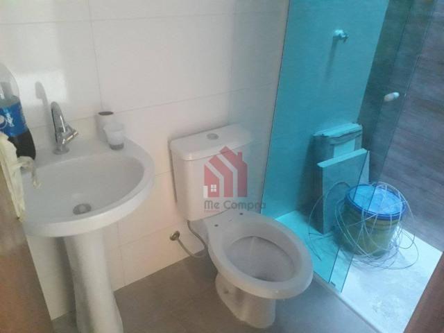 Casa à venda, 40 m² por r$ 180.000 - umbará - curitiba/pr - Foto 6
