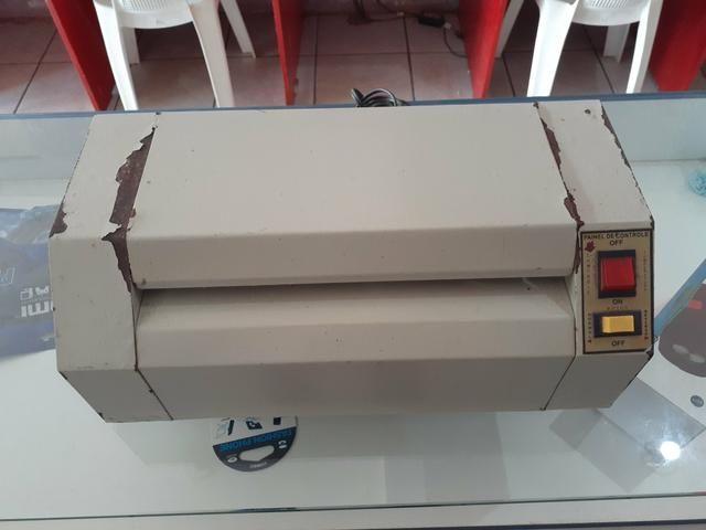 Plastificsdora A4 - Foto 2
