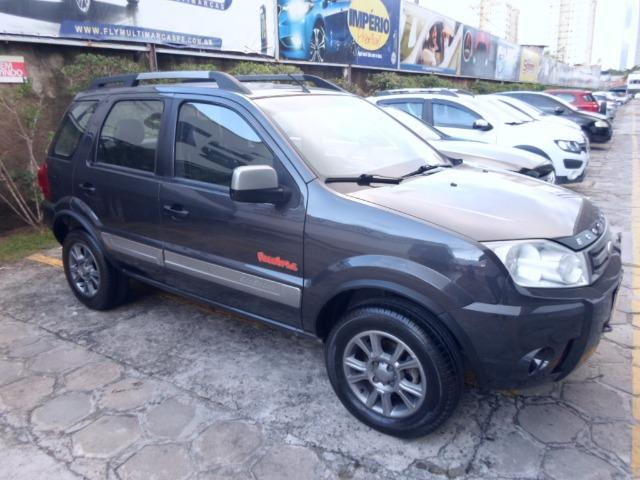 Ford Ecosport Freestyle 1.6 Flex - Foto 3