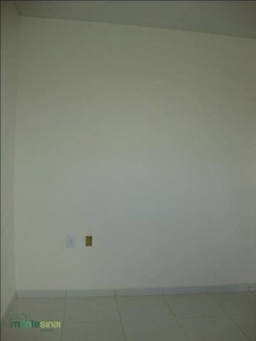 Apartamento com 2 quartos à venda por R$ 102.000 - Francisco Simão dos Santos Figueira - G - Foto 16