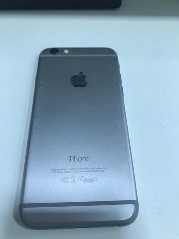 IPhone 6 16 GB cinza - Foto 2