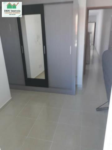 Apartamento à venda com 2 dormitórios em Parque das nações, Santo andré cod:010222AP - Foto 8