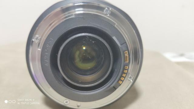 Lente Canon Ef 28mm 135 mm F/3.5-5.6 mm