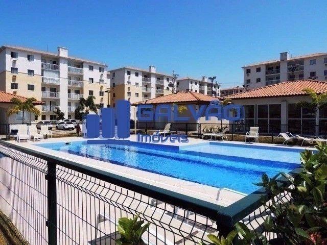 MR- Praças Reserva, apartamento com 3Q e 1 suíte e Lazer Completo - Foto 15