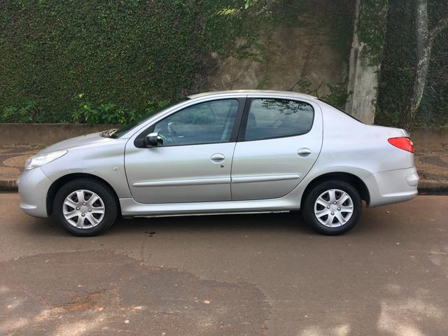 Peugeot 207 XR Passion Ano 2012/2013