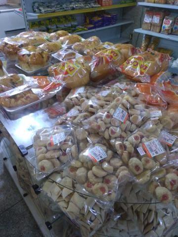 Vende-se uma panificadora com fábrica de biscoito - Foto 6