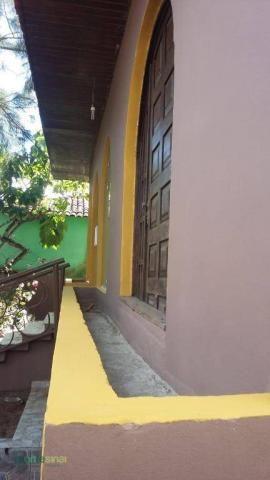 Casa residencial à venda, José Maria Dourado, Garanhuns. - Foto 8