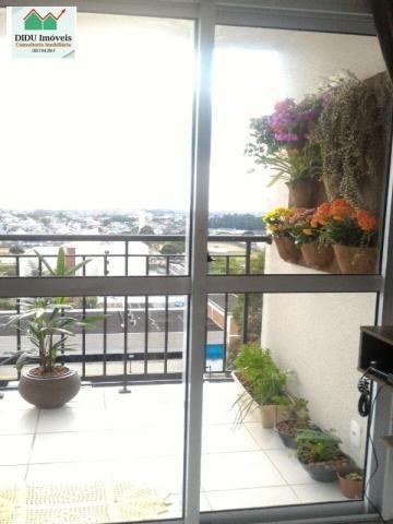 Apartamento à venda com 3 dormitórios em Planalto, São bernardo do campo cod:011349AP - Foto 10