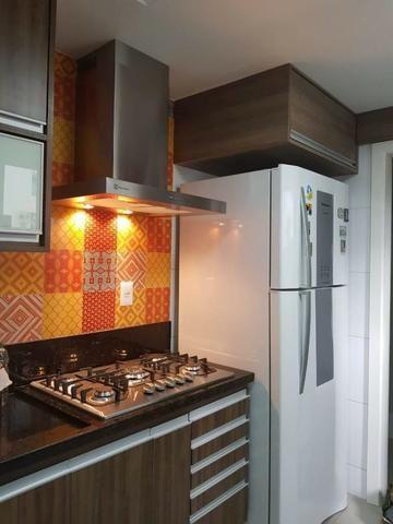 Instalação de fogão /cooktops / forno e churrasqueira - Foto 2