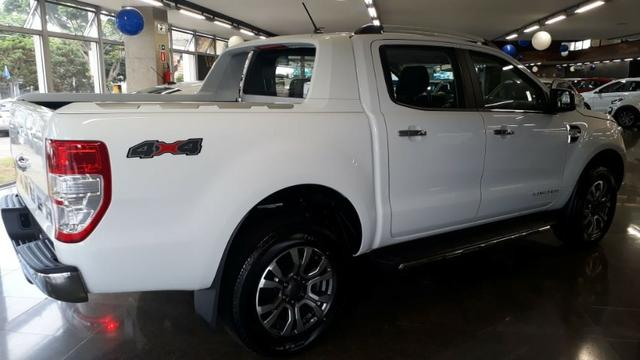 Ford Ranger CD Limited 4x4 3.2 Diesel Automatica 2019/20 - Foto 6