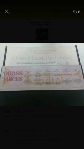Brass voices 1974 - Foto 4