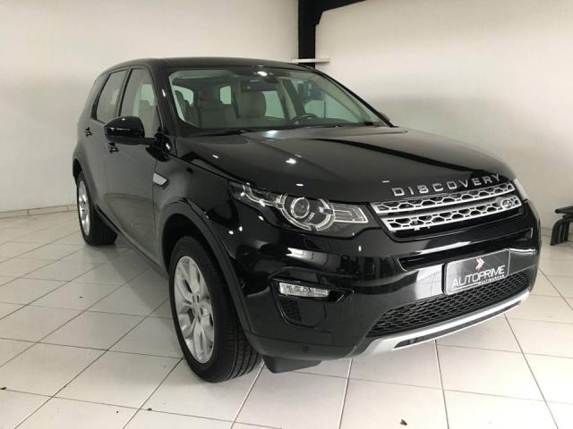 LAND ROVER DISCOVERY SPORT 2015/2015 2.0 16V SI4 TURBO GASOLINA HSE 4P AUTOMÁTICO - Foto 3