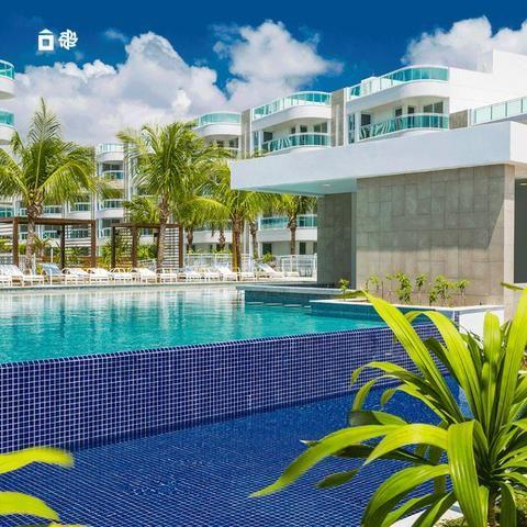 Alugo Apartamento no In Mare Bali- 82 metros - Foto 2