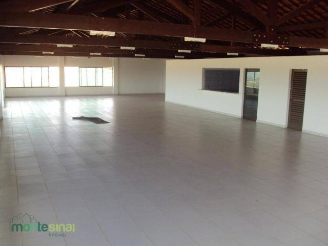 Terreno à venda, 360 m² por R$ 90.000,00 - Condomínio Bellevue - Garanhuns/PE - Foto 7