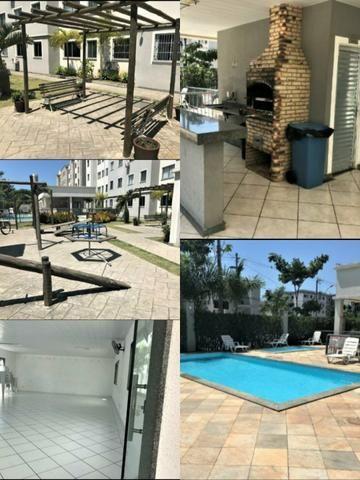 Apartamento Condomínio Parque Albatroz