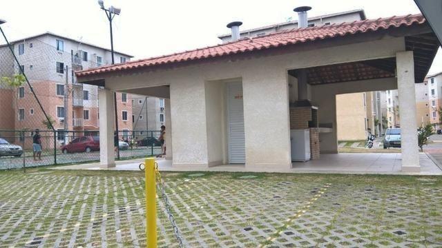 F.A - Vendo Apto 3 Qts c/lazer completo - Cond. Vila Geriba - Foto 9