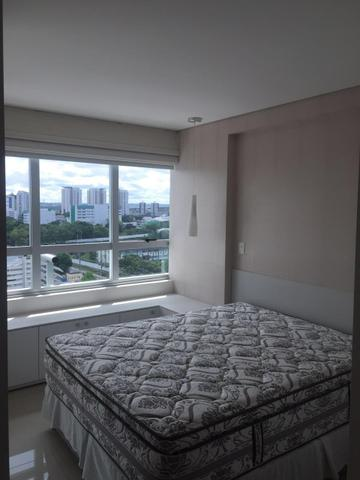 Easy Mobilado, 1 quarto loft, pronto para morar !!! - Foto 3