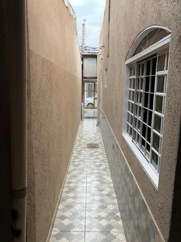 Alugue essa casa com 03 qtos - QR 318 - Samambaia Sul - Foto 3