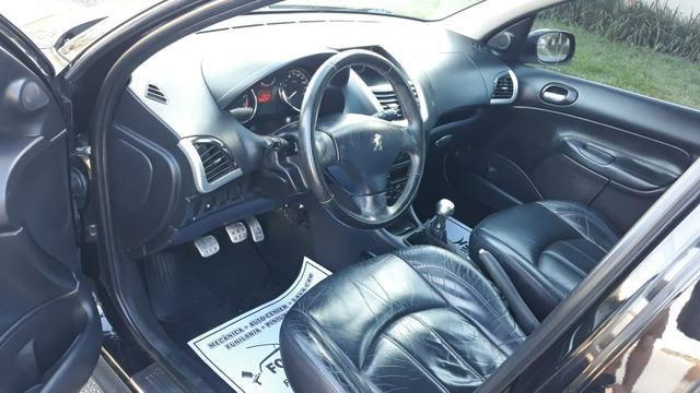 Peugeot 207 xs sedan passion 1.6 completíssimo 2010 - Foto 15