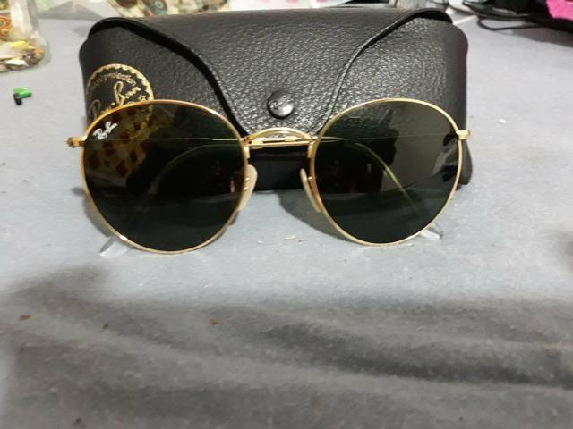 Óculos de Sol Ray Ban ORIGINAL - Bijouterias, relógios e acessórios ... a2d4f89fcf