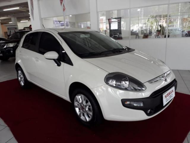 Fiat Punto ATTRACTIVE 1.4 Fire Flex 8V